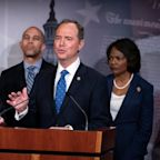 Schiff: Republican attacks over 'pike' comment are 'efforts to distract'  - impeachment latest