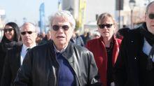 Foot - L1 - OM - Bernard Tapie dément être associé au projet de Mohamed Ayachi Ajroudi pour l'OM: «Que ce vacarme s'arrête»