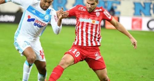 Foot - L1 - Nancy - Joffrey Cuffaut et Loïc Puyo de retour dans le groupe de Nancy pour Angers et Caen