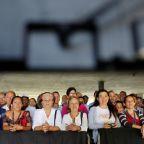 U.S. sanctions five Venezuelans, ratcheting up pressure on Maduro