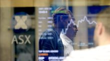 ASX dips for first time in seven days