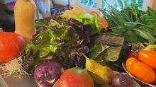 Pesticides dans les fruits et légumes : attention aux effets d'annonce!
