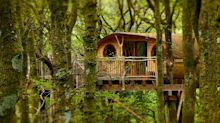 10 of the quirkiest family stays in Britain