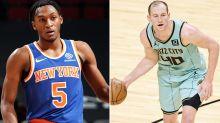 Fantasy Basketball: Under the radar waiver wire pick-ups