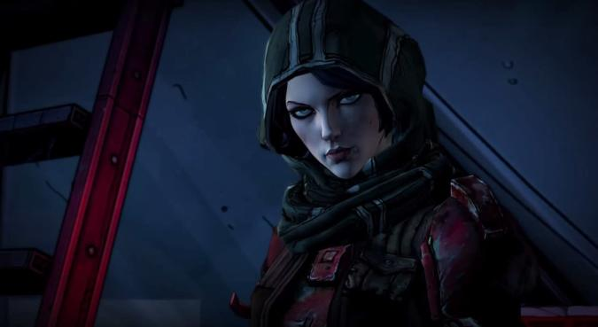 You don't have to know 'Borderlands' to play 'Tales from the Borderlands'