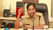 Meet Rema Rajeshwari, Telangana Cop and India's Fake News Warrior