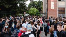 """Covid-19 : à Toulouse, des enseignants cessent le travail pour """"que le personnel et les élèves ne soient pas mis en danger"""""""