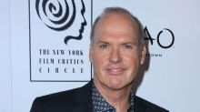 ¿Por qué renunció Michael Keaton a su sueño de ser monologuista?
