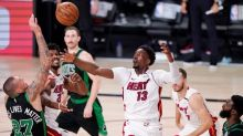 Celtics control second half, top Heat to win Game 5 in East