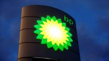 BP cuts dividend after record loss in second quarter
