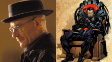 Bryan Cranston Wants To Join X-Men Franchise As Mr Sinister