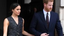 Meghan Markle's uncle calls her behaviour 'uncalled for'
