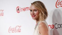 Naomi Watts Reveals Why a Picture of Her Father Means So Much