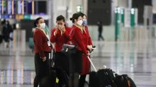 Cathay Pacific sells convertible bonds to buttress finances as air travel remains in the doldrums amid lingering Covid-19 pandemic