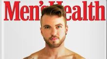 "Trans Guy Aydian Dowling (Maybe) Covering ""Men's Health"" Is a Really Big Deal"