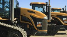 Caterpillar Leads Five Covid Recovery Plays Near Buy Points