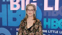 Meryl Streep's most iconic style moments of all time