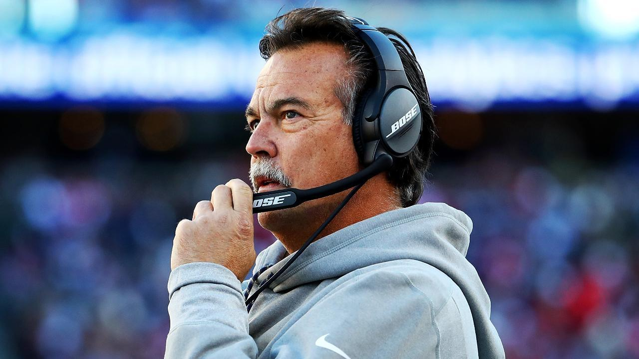 Los Angeles Rams fire head coach Jeff Fisher [Video]