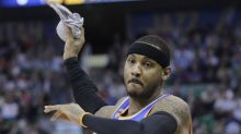 Carmelo Anthony wishes the Knicks stuck to the bad offense instead of the worse one