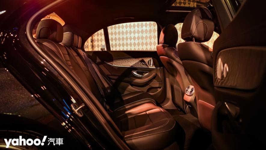 老賓士、新古典!2021 Mercedes-Benz E-Class抵台上市! - 12