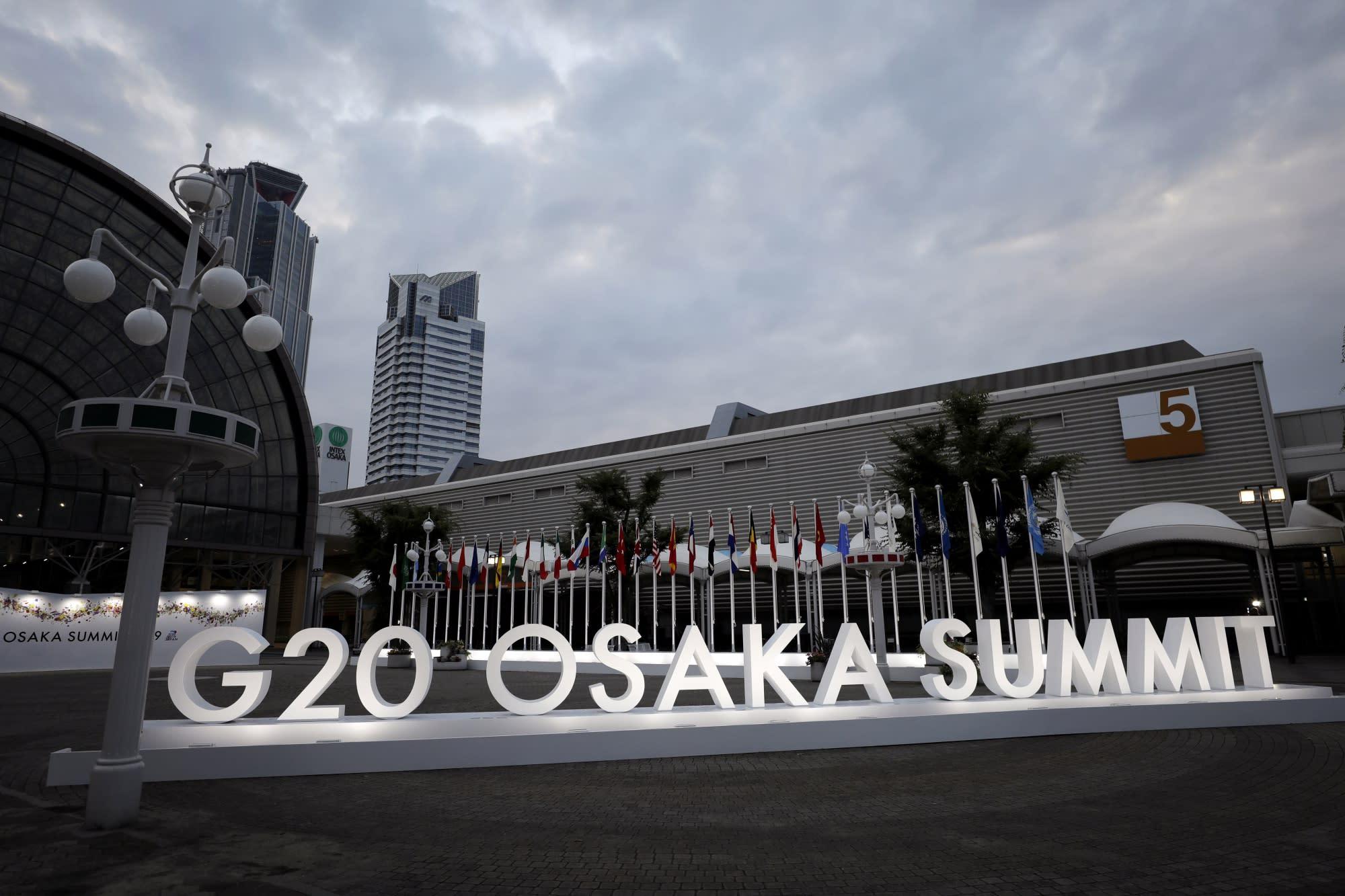 Trump Holds DMZ Summit, Pauses China Trade War