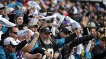 After big season for Jaguars, tarps coming off upper deck for home games in 2018