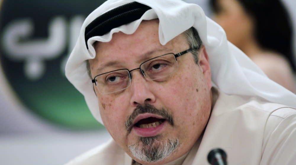 Saudi Arabia Now Says Jamal Khashoggi's Death Was 'Premeditated'