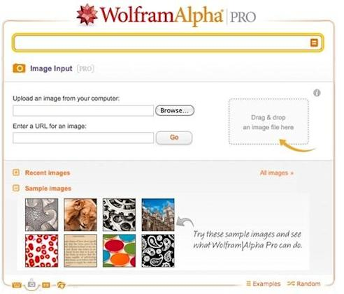 Wolfram Alpha Pro now available, $4.99 a month will let you throw almost anything at it for analysis