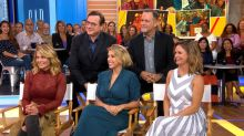 'Full House' turns 30: The cast weighs in on their 'family' dynamic