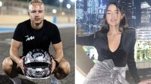 'Not good enough': F1 fans filthy over rookie's groping 'disgrace'