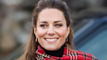 Herzogin Kates Laptop-Ständer ist ein Must-have für jedes Homeoffice