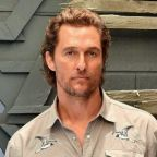 Texas Gov. Matthew McConaughey? Actor Has Double-Digit Lead Over Incumbent in Poll
