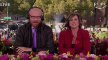 Amazon users thought Will Ferrell parade parody show was real, and got angry