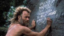 'Náufrago', la película que casi le cuesta la vida a Tom Hanks