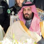Saudi Arabia denies crown prince seeks to buy Manchester United