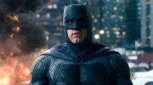 """Zack Snyder despide a Ben Affleck describiéndole como """"el mejor Batman de todos tiempos"""""""