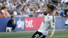 Cairney the hero as Fulham strike it rich with Premier League promotion
