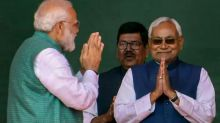 Nitish Kumar, BJP Reach Consensus on Seat Sharing for Bihar Polls, Miffed LJP May Take Exit Route