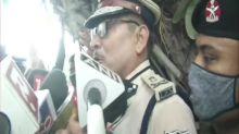 Rhea Chakraborty has no stature to comment on CM Nitish Kumar: Bihar DGP Gupteshwar Pandey