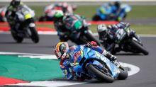 MotoGP cancela carreras en Silverstone y Australia