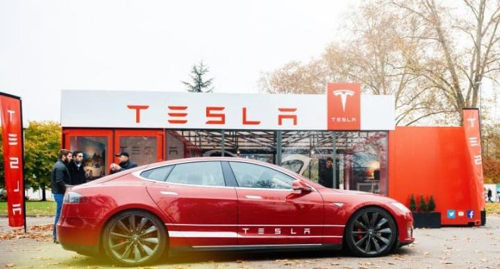 投資Tesla前的五大必看重點