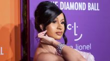 Cardi B Is Over Being Pitted Against Other Female Artists: 'Why Does It Even Have to Be Like That?'