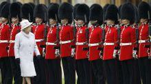 Un garde du corps de la Reine d'Angleterre arrêté pour possession de drogues