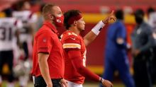 Chiefs see areas in need of improvement in win over Patriots