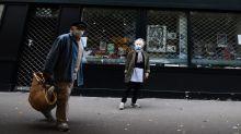 """Reconfinement : """"le risque n'est pas plus grand chez les petits commerçants"""""""