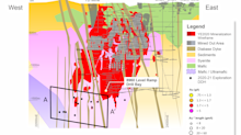 Alamos Gold Extends Gold Mineralization Below Mineral Reserves and Resources at Young-Davidson Including Intersecting Higher Grades in Hanging Wall and Footwall