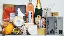 5 best picnic hampers to order in London