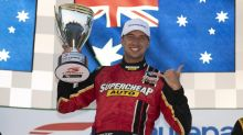 Ford's Mostert on top after Aust GP drama