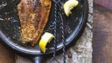 The One Fish Recipe You Need in the Wilderness