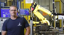 AIM Aerospace consolidates manufacturing plants, adds new 'co-bots' in Renton, Sumner